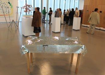 Resultado de imagem para Museu do Vidro e o Núcleo de Arte Contemporânea